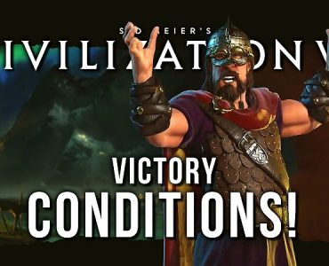 Civilization 6 Victory Types