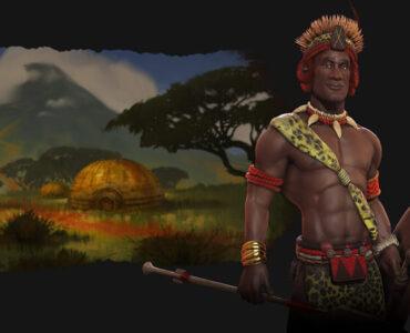Civilization 6 Zulu