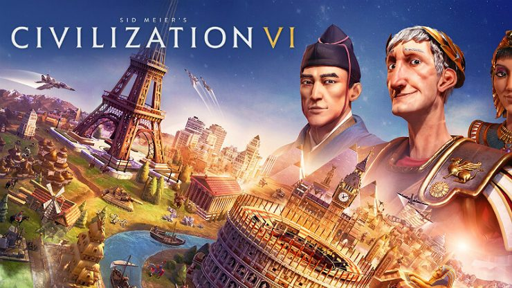 Civ VI Cheats