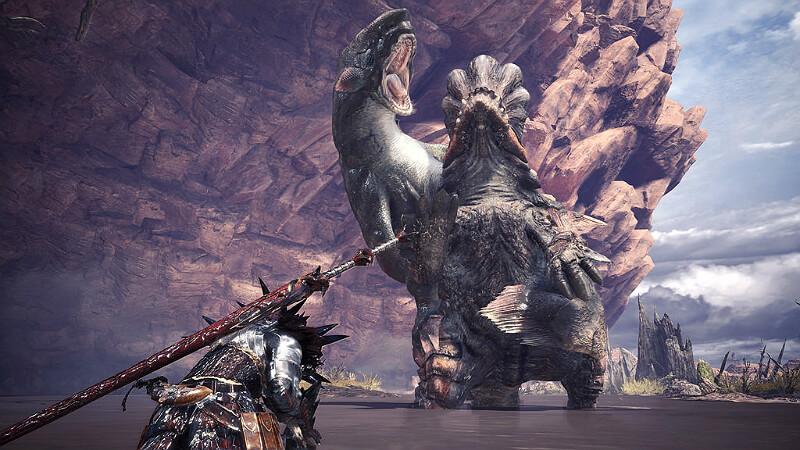 Monster Hunter World: Kulve Taroth - Track & Hunt - Guide