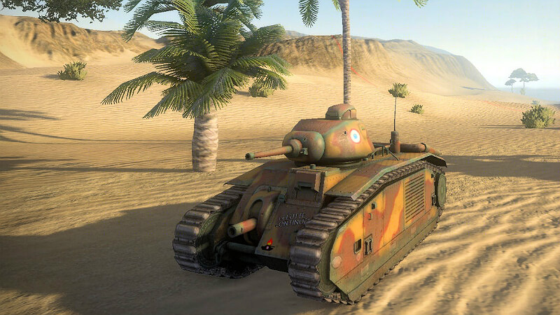 World Of Tanks Blitz: Heavy Tank - Top 3 for Each Tier