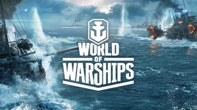 World of Warships Tips