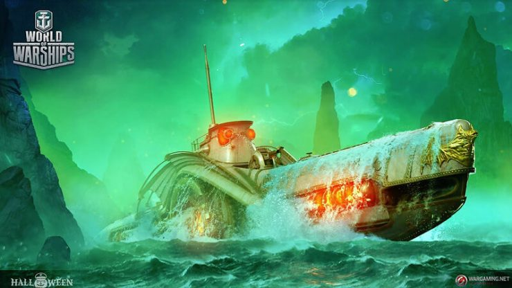 World of Warships Guide
