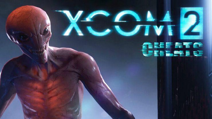 XCOM 2 Cheats