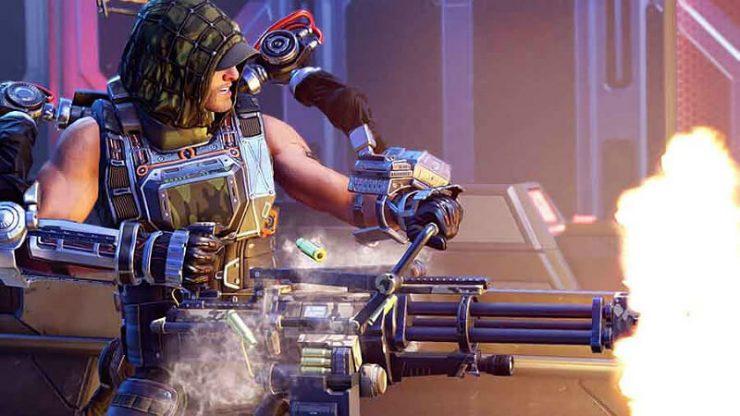 XCOM 2 Weapons