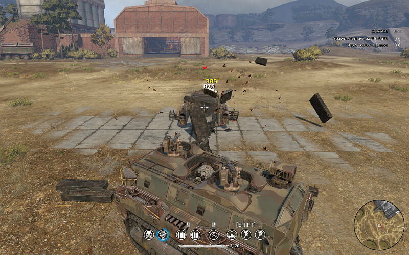 Crossout: How to Increase your Succes in Battle - Guide