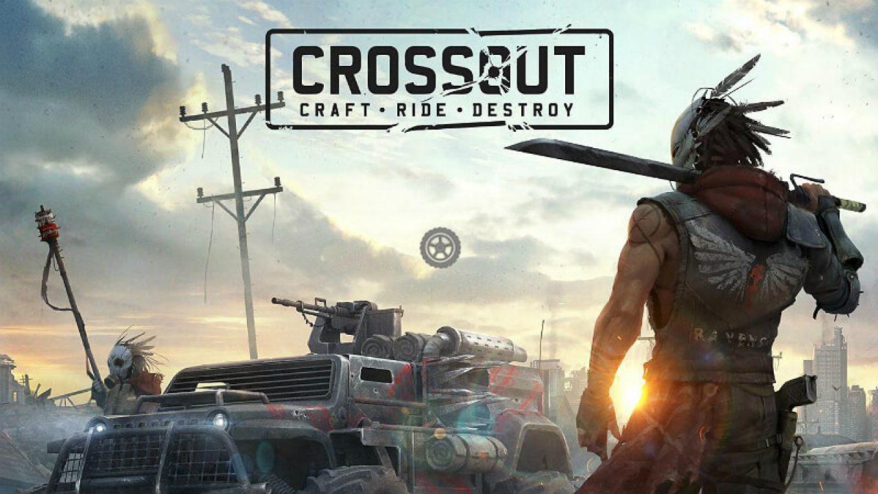 Crossout: Easy Way to Get Money - Guide | GamesCrack org
