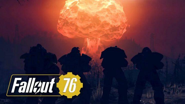 Fallout 76 Cheats