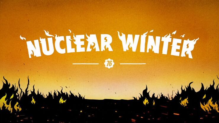 Fallout 76: Perk Cards List - Nuclear Winter - Guide | GamesCrack org