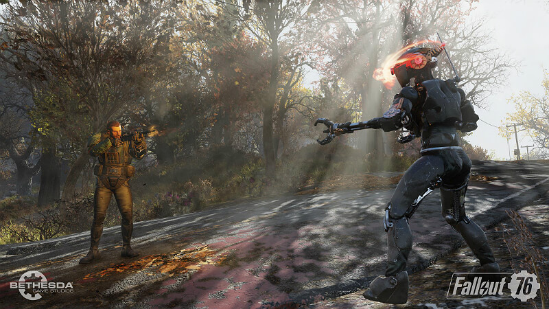 Fallout 76: Patch Notes - The Most Basic Changes | GamesCrack org
