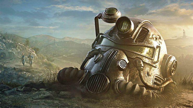 Fallout 76 Respec