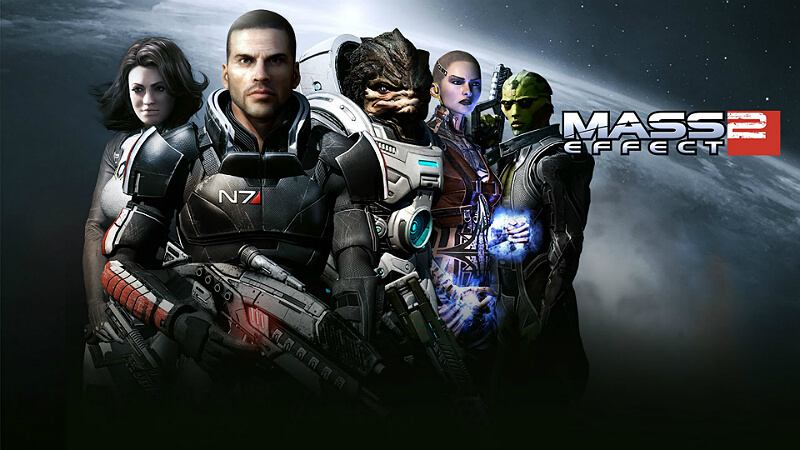 Mass Effect 2 DLC Guide