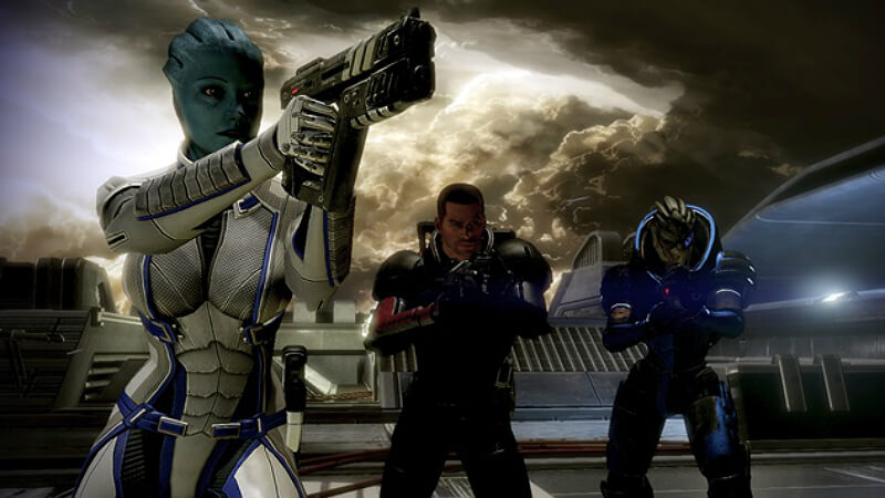 Mass Effect 2: Console Commands and Cheats - Guide