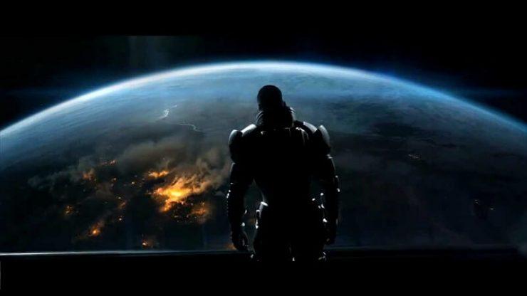 Mass Effect Andromeda Build