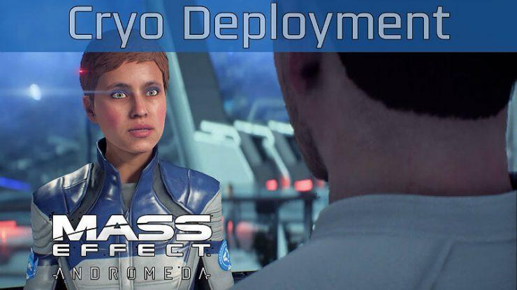 Mass Effect Andromeda AVP