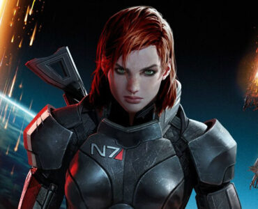 Mass Effect Andromeda Bugs