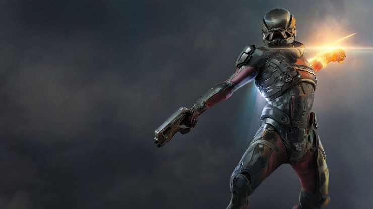 Mass Effect Andromeda Multiplayer Classes