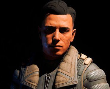 Mass Effect Andromeda Reyes