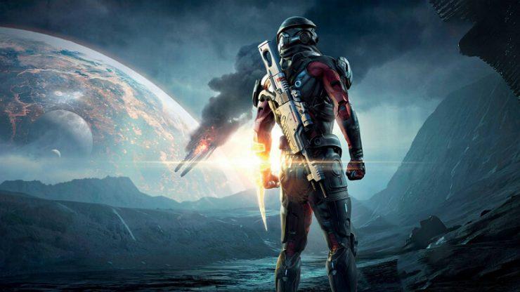 Mass Effect Andromeda God Mode Build