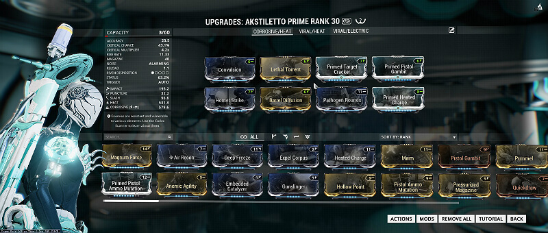 Warframe: Best Weapon of Each Type - Guide and Tips