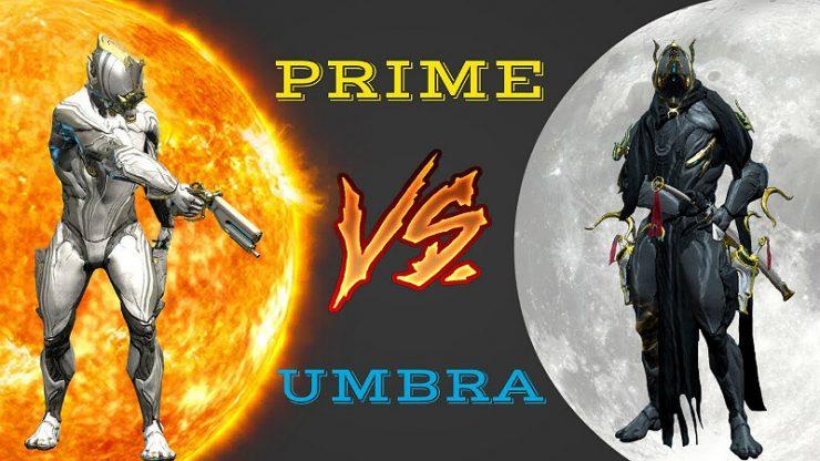 Excalibur Umbra vs Excalibur Prime