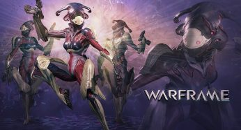Warframe: Twitch Drops - How it Works | GamesCrack org
