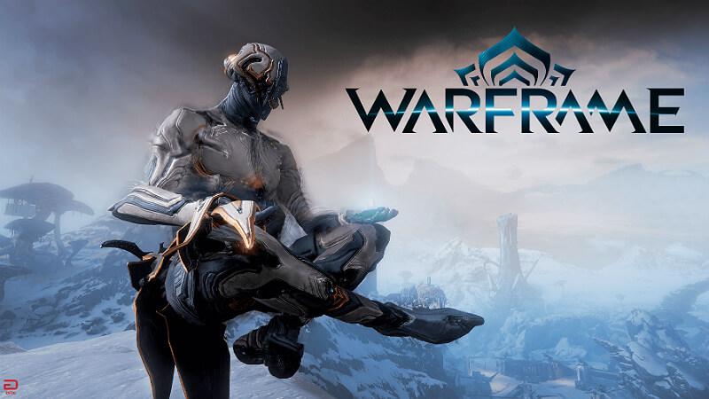 Warframe Stay Frosty