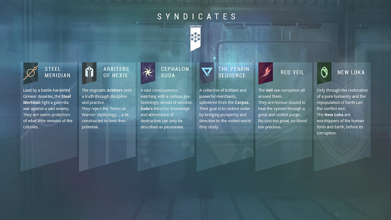 Warframe: Mods and Where to Find Them - Guide | GamesCrack org