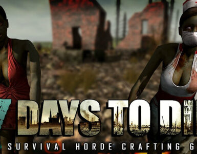 7 Days To Die Zombie