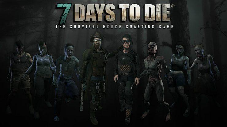 Map 7 Days To Die.7 Days To Die Navezgane Alpha 16 Map Gamescrack Org