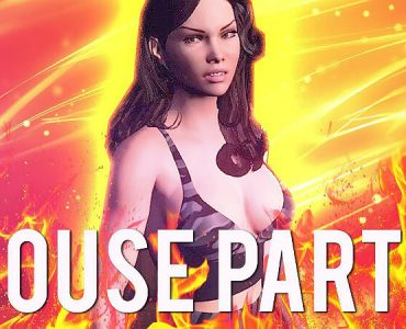 House Party Walkthrough