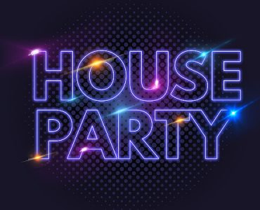 House Party Console Commands