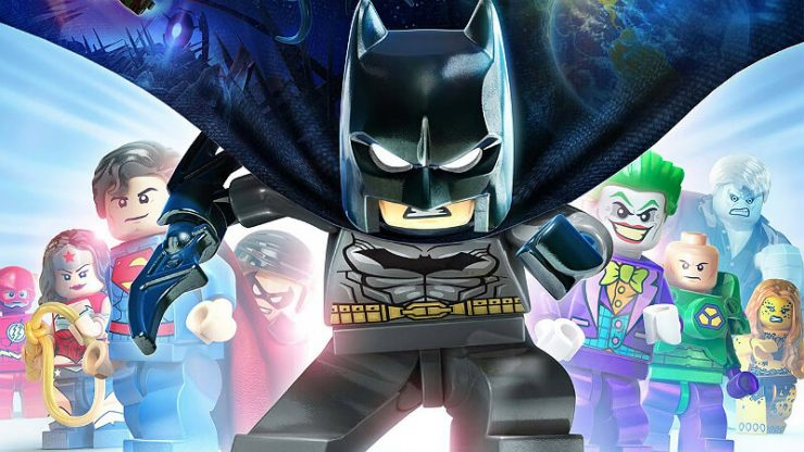 Lego Batman 3 Cheat Codes