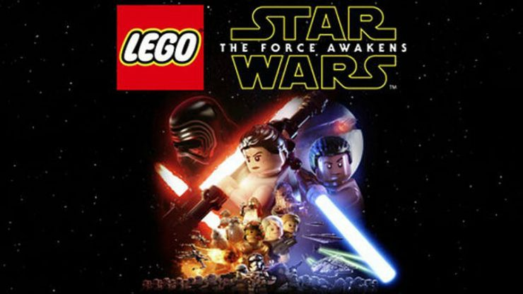 Lego Star Wars The Force Awakens Codes