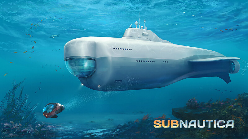 Subnautica Walkthrough And Tutorial Gamescrack Org I do not find that logical. subnautica walkthrough and tutorial