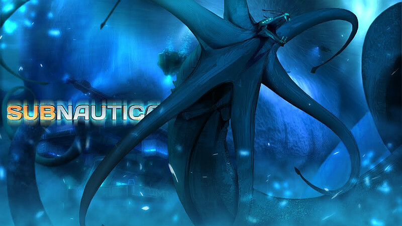 Subnautica Achievements