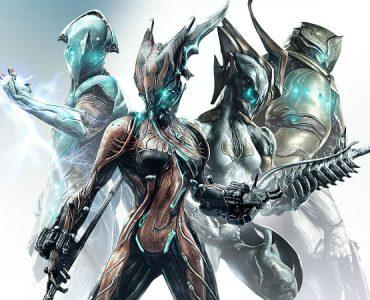 Warframe Prime Weapons