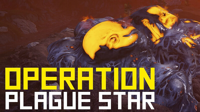 Warframe: Plague Star - Builds and Strategy - Quick Guide