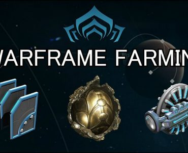 Warframe Relic