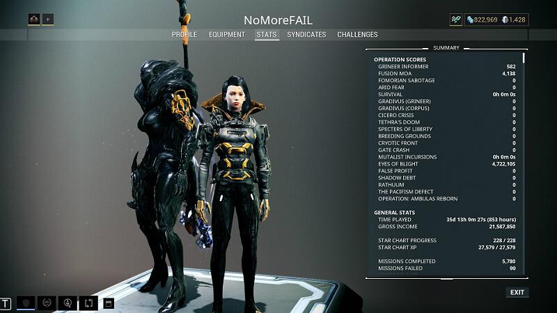 Image result for Saryn Prime Build