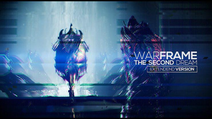 Warframe Second Dream