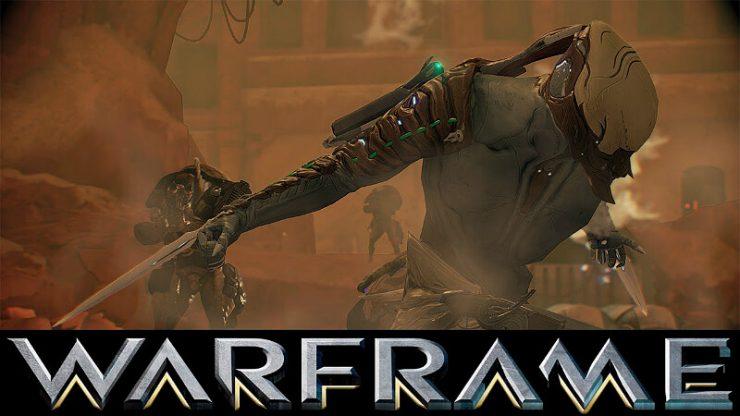 Warframe Survival