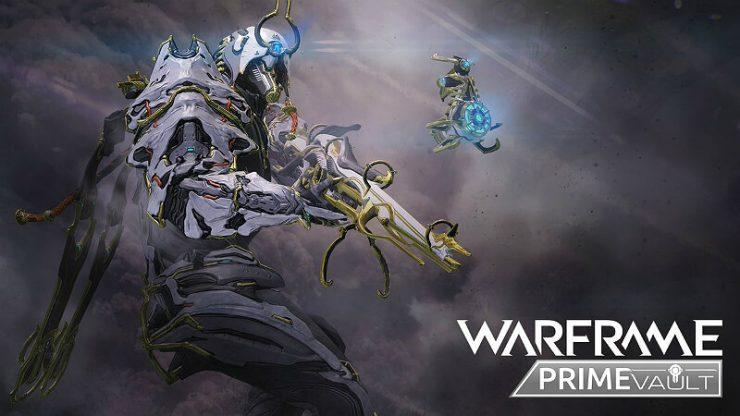 Warframe: Prime Vault - Guide and Tips   GamesCrack org