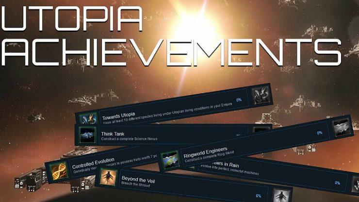 Stellaris Achievements