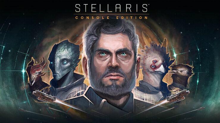 Stellaris: Console Commands and Cheats - Guide | GamesCrack org