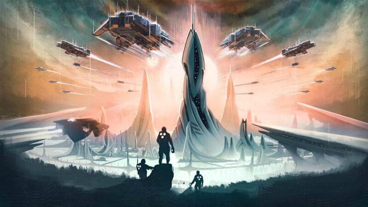 Stellaris Dev Diary