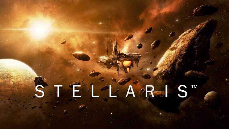 Stellaris Crisis