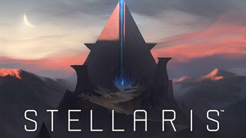 Stellaris DLC