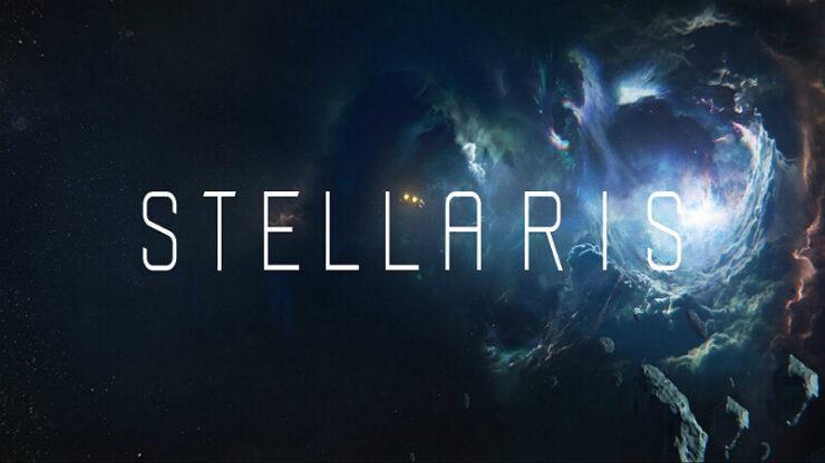 Stellaris Factions
