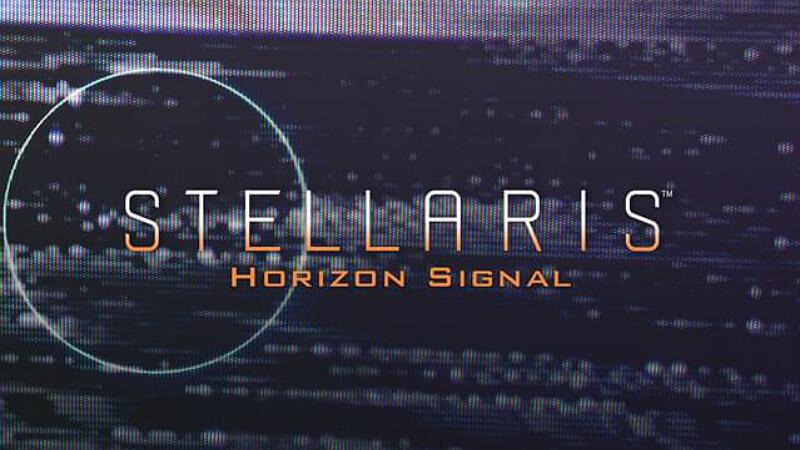 Stellaris Horizon Signal